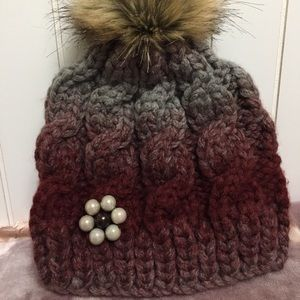 Accessories - Chilly winter toque for women